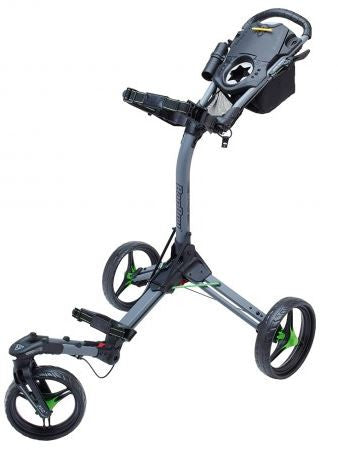 Bag Boy Tri-Swivel II Push Cart