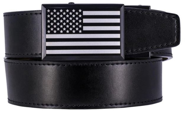 Nexbelt USA Black Series Golf Belt