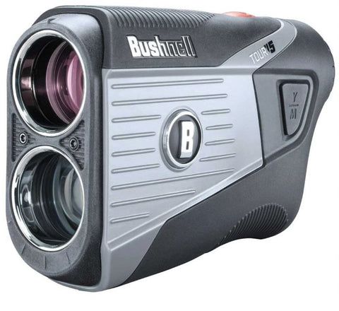 Bushnell Tour V5 Laser Rangefinder Patriot Pack