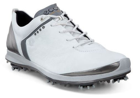 ECCO Mens BIOM G 2 GTX Golf Shoes