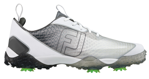 Foot Joy FreeStyle 2.0 Golf Shoes - Charcoal/White 57345