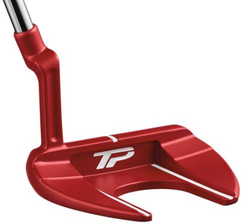 "TaylorMade 2017 TP Red Collection Ardmore 2 ""L"" Neck Putter"