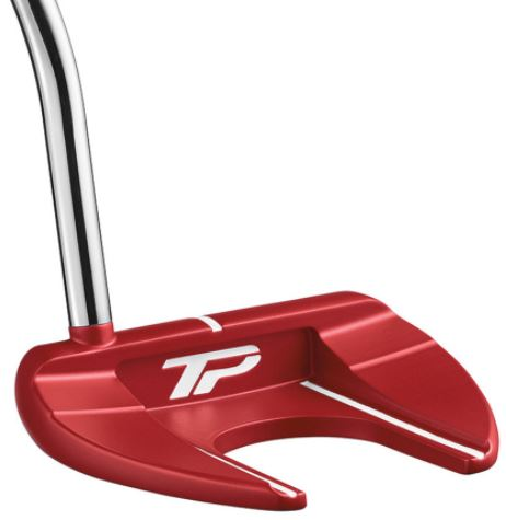 TaylorMade 2017 TP Red Collection Ardmore 2 Putter