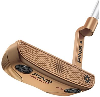 PING Vault 2.0 B60 Putter - PRE ORDER Today for a 2/8 Release