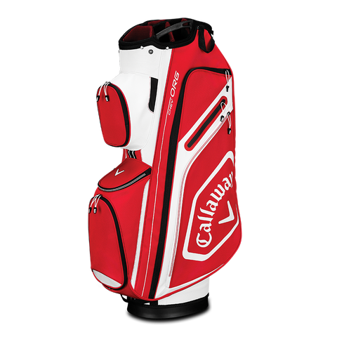 Callaway Chev Org  Cart Bag Assorted Colors