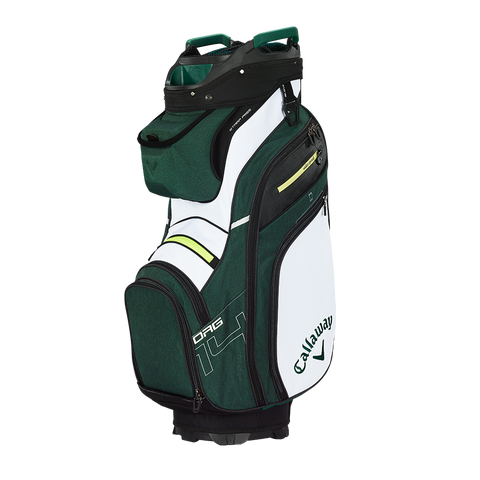 Callaway Chev Org 14 Cart Bag Assorted Colors