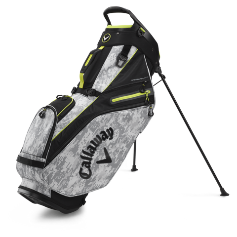 Callaway Fairway 14 Stand Bag Assorted Colors