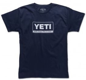 YETI® Billboard Short Sleeve
