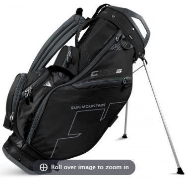 Sun Mountain 2017 C130S Golf Bag
