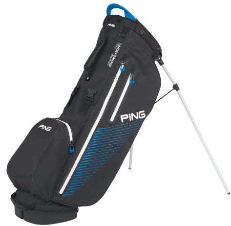 PING 2019 Hoofer Monsoon Carry Bag