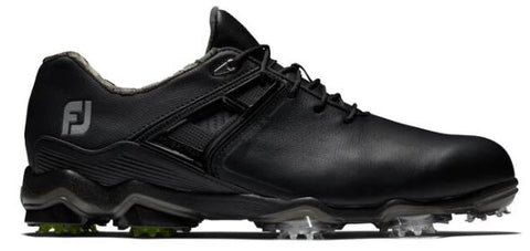 Foot Joy Tour X Golf Shoes - Black 55405