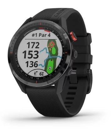 Garmin Approach® S62 GPS Watch