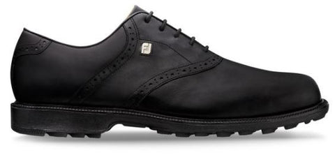 Foot Joy Club Professionals Golf Shoes - Black 57007