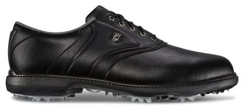 Foot Joy FJ Originals Golf Shoes - Black 45331