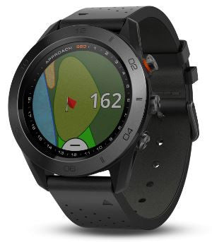 Garmin Approach® S60 PREMIUM GPS Watch