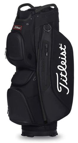 Titleist 2020 Cart 15 StaDry Cart Bag