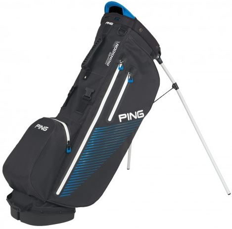 PING 2018 Hoofer Monsoon Stand Bag