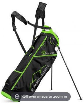 Sun Mountain 2017 2 FIVE Golf Bag