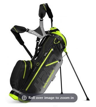 Sun Mountain 2017 H2NO Lite Stand Bag