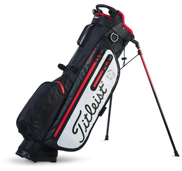Titleist 2018 Players 4UP StaDry Stand Bag