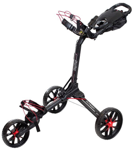 Bag Boy Nitron Auto-Open Push Cart