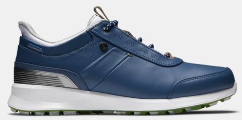 FootJoy Stratos Women's Golf Shoes - Blue 90112