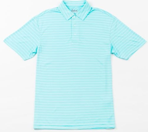 Oxford Golf Men's Turner Performance Polo