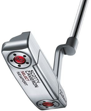 Titleist Scotty Cameron 2016 Newport Putter
