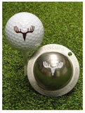 Tin Cup Personal Ball Marker