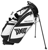 "PXG ""Black & White"" Stand Bag"