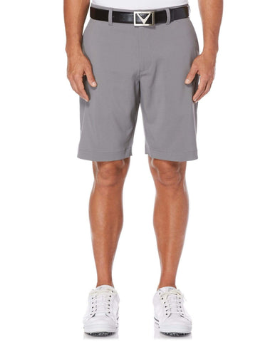 CALLAWAYGOLF APPAREL STRETCH SOLID SHORT CGBF70D3
