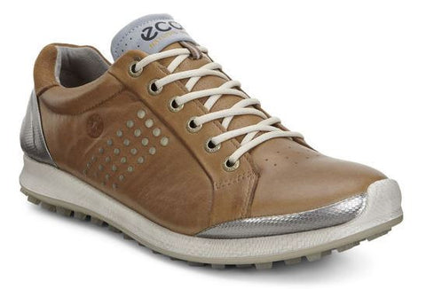 ECCO Mens Biom Hybrid 2 Golf Shoes