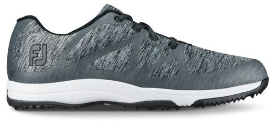 Foot Joy Women's Leisure Golf Shoes - Charcoal 92904