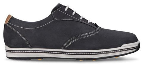 Foot Joy Contour Casual Golf Shoes - Charcoal 54263