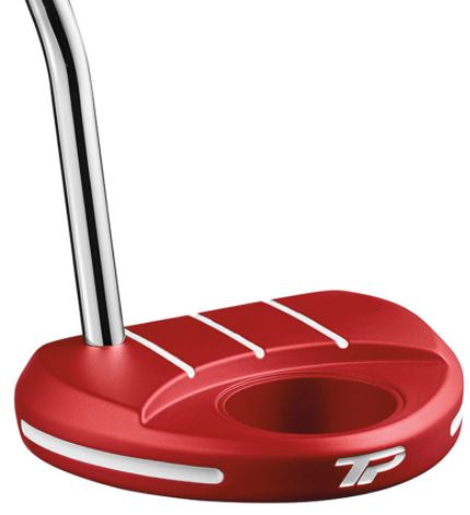 TaylorMade 2017 TP Red Collection Chaska Putter