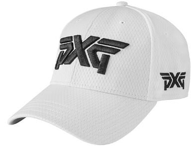 PXG Fitted ProHex Curved Bill Hat