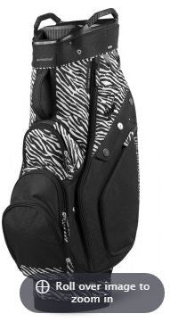 Sun Mountain Women's Diva Cart Bag