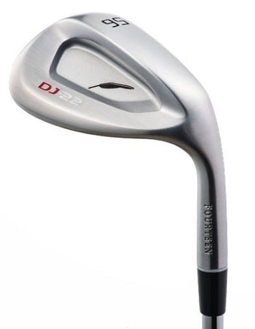 Fourteen DJ-22 Chrome Wedge