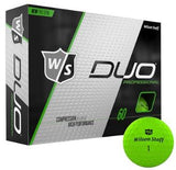 Wilson Staff 2019 Duo Professional Golf Balls