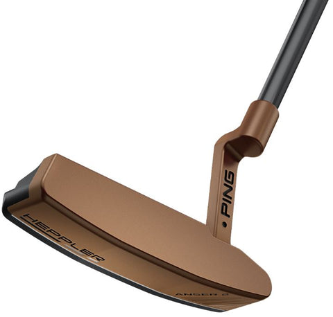 PING Heppler Anser 2 Putter: Pre Order Today, Available 3/5
