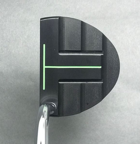 Bobby Grace Fat Man Putter