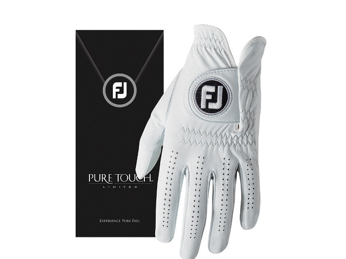 Foot Joy Pure Touch Limited Glove