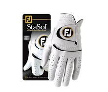 Foot Joy StaSof Glove