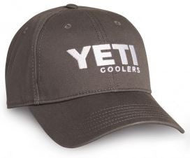 YETI Low Profile Full Panel Hat