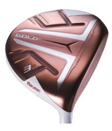 MARUMAN Shuttle Gold Women's Fairway
