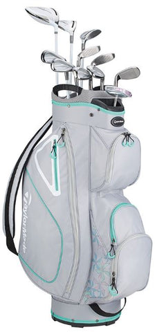 TaylorMade Kalea Women's Golf Club Set
