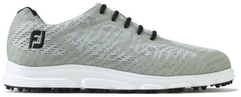 Foot Joy SuperLites XP Golf Shoes - Light Grey 58025