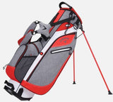 Callaway 2017 Hyper-Lite 3 Double Strap Stand Bag