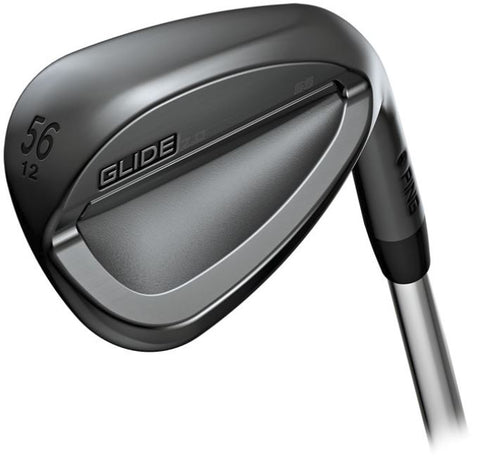 PING Glide 2.0 Stealth Wedge (Steel) - PRE ORDER Today for a 2/8 Release