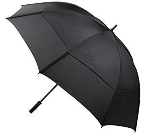 "Gustbuster 62"" Golf Umbrella"